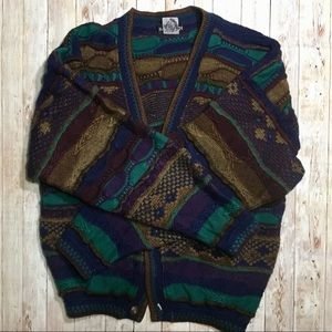 Womens Vintage Cosby Sweater On Poshmark